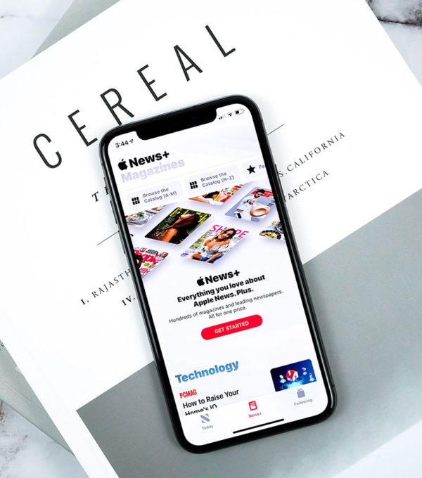 Cereal Project 9